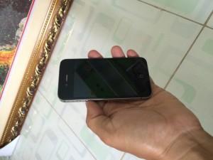 Cần bán IPhone 4S 64Gb black quốc tế