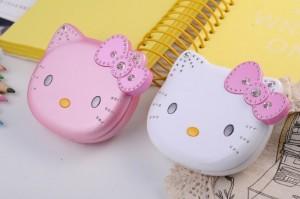Điện thoại Hello Kitty K688 ngộ nghĩnh dễ...