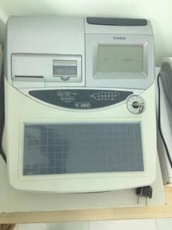 Máy tính tiền cafe - máy tính tiền cũ - điện tử tại đồng nai