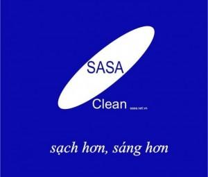 Giặt khô là hơi SASA Clean – SASA Thăng Long