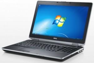 Laptop DELL Latitude E6530 - Core i7 Thế Hệ 3520-  m 4GB  - 15.6''