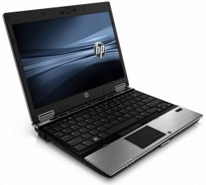 Xã hàng HP Elitebook 2540p (Core I5-2Gb-250Gb) giá cực tốt