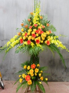 Điện Hoa Thanh Hoá chuyên cung cấp hoa tươi mừng khai trương,hoa chúc mừng khai trương,gửi hoa chúc mừng khai trương,gửi điện hoa chúc mừng khai trương ,…Dịch vụ chuyển điện hoa hàng đầu Thanh Hoá