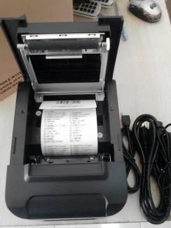 Siêu thị nên dùng máy in bill thích hợp, máy in hóa đơn, in bill tính tiền