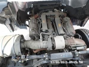 Xe Daewoo nhập khẩu