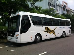 Cho thuê xe du lịch Đà Nẵng