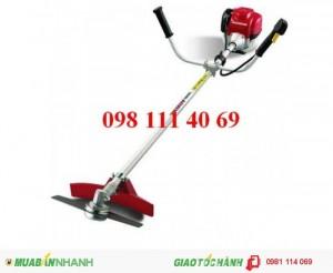 Đại lý bán sỉ lẻ máy cắt cỏ Honda, máy cắt cỏ UMK435T chinh hãng giá cực rẻ