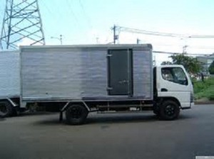 Xe tải Mitsubishi Canter 4,5