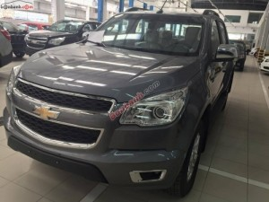 Xe Chevrole  Colorado