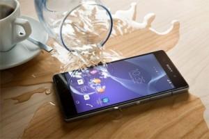 Sony Xperia Z ( C6603 )