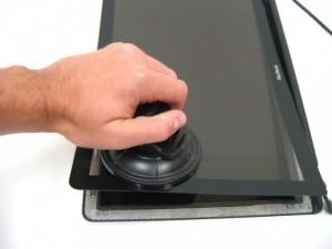 Thay mặt kính LCD, Mặt kính Macbook Pro, Air chính hãng Đà Nẵng