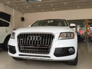 Xe Audi Q5 2015