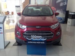 Bán xe Ford Ecosport AT 1.5L giảm giá khuyến...