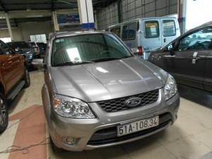 Cần bán Ford Escape 4x2 XLS ghi xám sx 2011