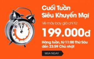 Vé máy bay quốc tế khuyến mãi giá rẻ
