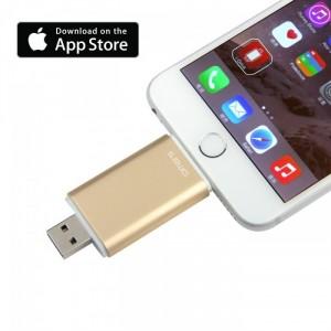 USB cho iPhone/iPad (32GB/64GB) - Hàng nhập USA