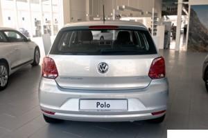 Volkswagen Polo Hatchback 1.5L