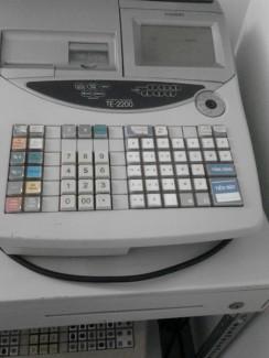 Máy tính tiền