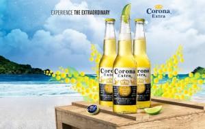 Bán Bia Corona Extra, Mexico.