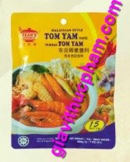 Gia vị Tom Yum