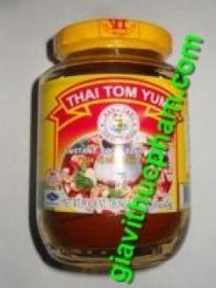 Gia vị nấu lẩu Thái