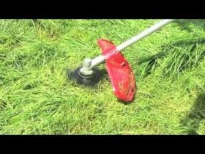 Máy cắt cỏ Máy cắt cỏ UMK 435T U2ST