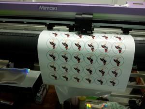 Sử dụng dàn máy in hiện đại nhất Nhật Bản đảm bảo chất lượng cho sản phẩm