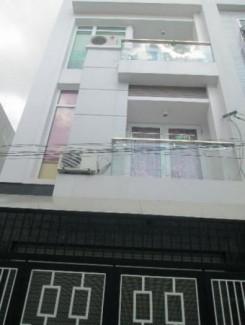 Bán nhà mới Phan Đình Phùng, P.1, Q.Phú...