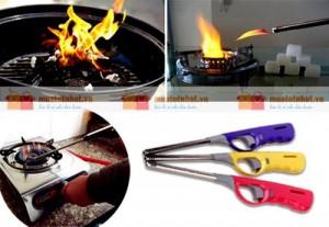 Súng mồi lửa cho bếp gas, bếp cồn