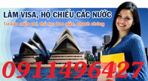 Dịch vụ xin visa Ấn Độ