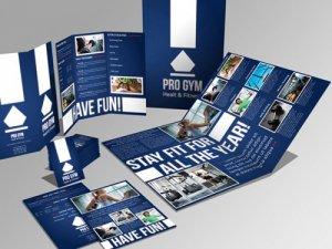 In brochure, thiết kế brochure giá rẻ tại HCM