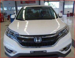 Honda CR-V 2.0 AT 2017
