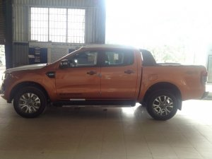 New Ford Ranger Wildtrack 3.2 2016