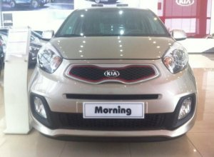 Kia Morning