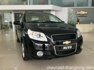 Chevrolet Thăng Long bán xe Aveo LTZ mới...
