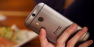 Điện thoại HTC One M8 16GB Silver chính hãng