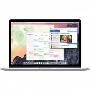 MacBook Pro Retina 2015 MF840 NEW 100%