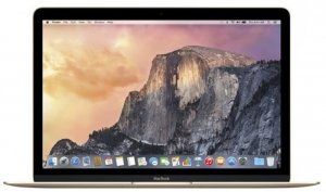The New Macbook 1.2Ghz - MK4N2 (Gold)