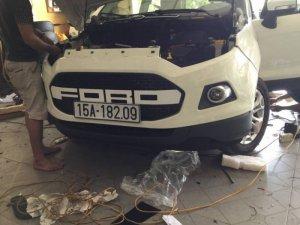 Xe Ford Ecosport Titanium Phiên Bản Đặc Biệt