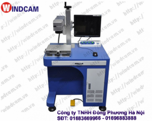 Máy Laser khắc kim loại  | Cty TNHH Tự Động Hóa Đông Phương Hà Nội