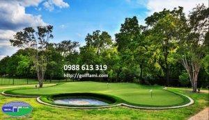 Thi Công Sân Golf