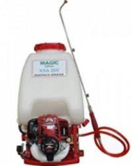 Bình phun thuốc trừ sâu động cơ honda GX35, KSF3501 giảm giá cực sốc