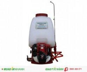 Bán bình phun thuốc trừ sâu động cơ honda GX35, KSF3501 giá cực rẻ