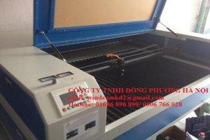 Máy cắt laser 9013 và 2030