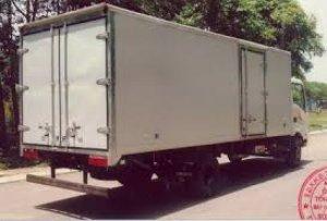 Xe tải Veam VT260 tải trọng 2 tấn, xe tải Veam VT260 tải trọng 2 tấn, thùng dài 6 m