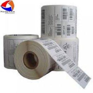 Netsys bán buôn bán lẻ giấy in tem mã vạch rẻ
