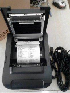 Bán Máy in hóa đơn cho Nhà Hàng tại Bắc Ninh