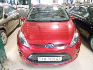 Bán Ford Fiesta 1.6 AT_sedan, sx 2011 , màu...