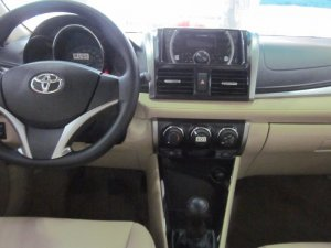 Toyota Vios 1.5E giảm giá ưu đãi, giao xe ngay
