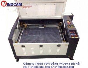 Máy Laser 6040 chất lượng